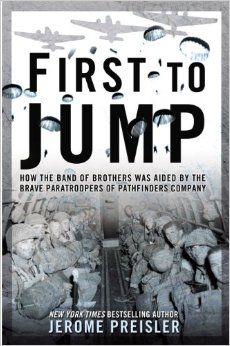 First to Jump Cover
