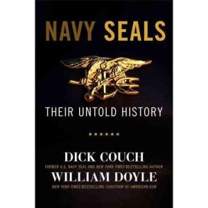 Navy Seal Cover