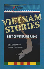 Cover of Vietnam Stories
