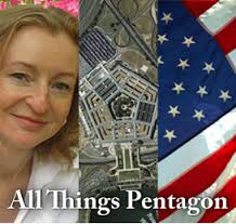 Rebecca Grant-All Things Pentagon