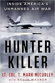 Hunter Killer Cover