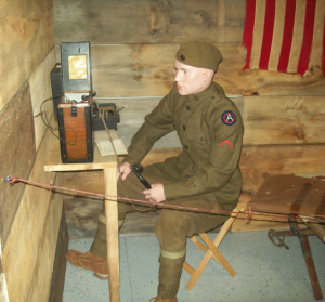 Michigan Military Heritage Museum