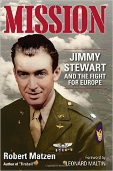 Brave Hearts Riding PLUS Jimmy Stewart and WWII
