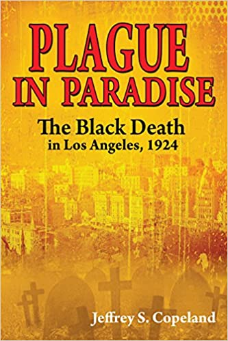 Plague in Paradise Jeffrey Copeland