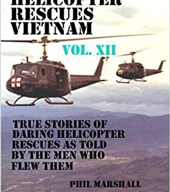 Vietnam Helicopter Rescues