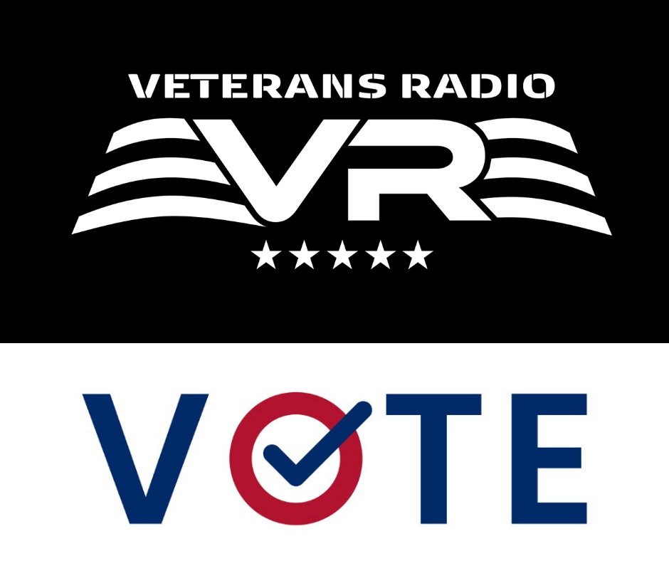 Veterans Radio VOTE