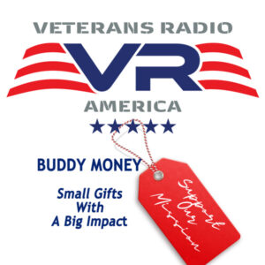 Veterans Radio America Buddy Pledge