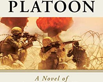 "Homes for Our Troops and Bing West ""The Last Platoon"""