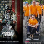 Newly Released Documentaries on PTS and Agent Orange