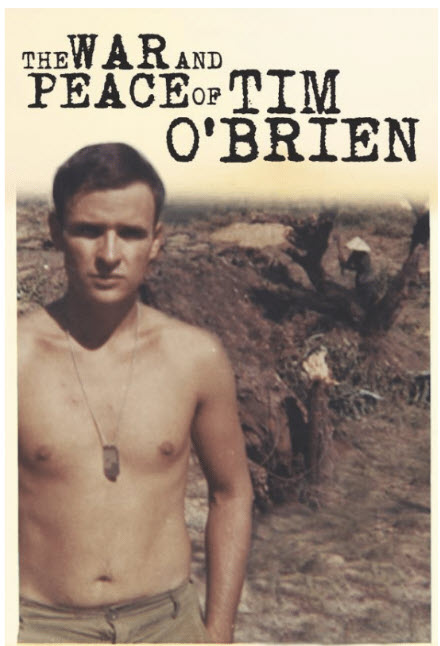 The War and Peace of Tim OBrien