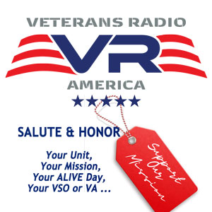 Medal of Honor Reading for Veterans Radio America Mission