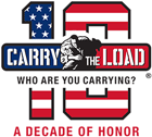 Carry the load 10 Years